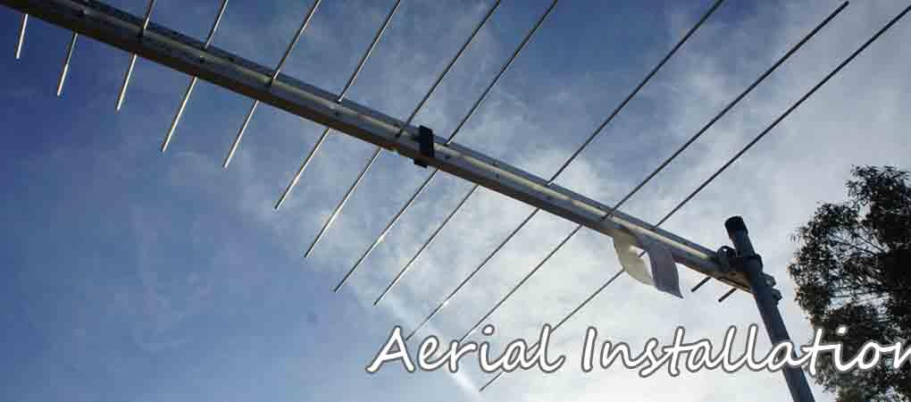 Aerial Installers Nottingham